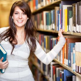 Secure acceptance and approval by the most prestigious foreign universities.